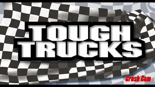 Crash Cam - Tough Trucks : Modified Monsters Crash Montage