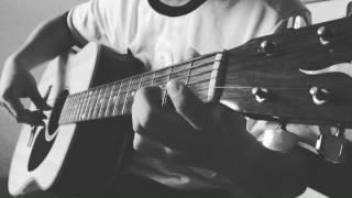 [Intro] Khi em xa anh - Guitar cover