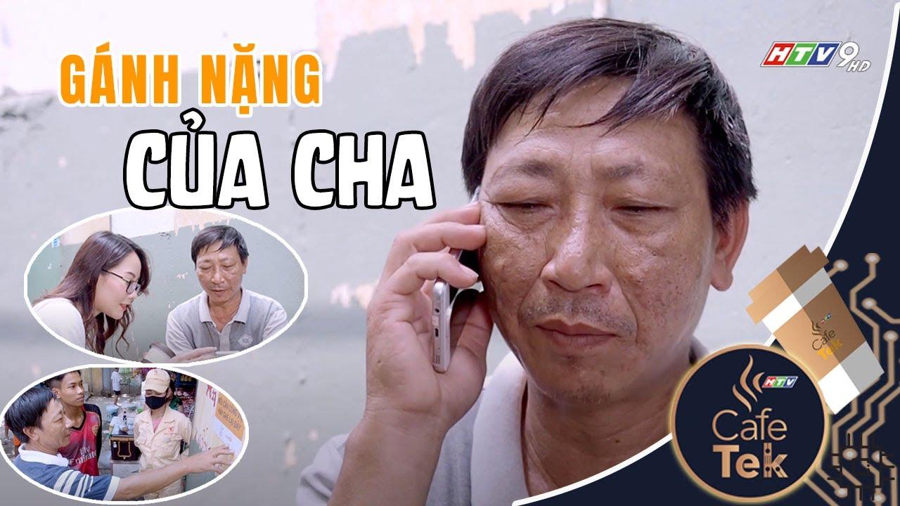 Công nghệ tiếp thêm niềm tin cho xóm trọ nghèo giữa mùa thất nghiệp!