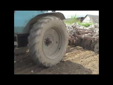 ANT soil stabilization technology in Nagorno-Karabakh (ENG sub)