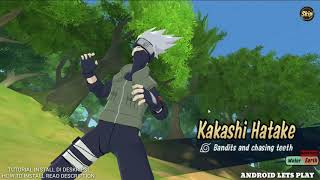 Gambar cover PASTI BISA!! INSTALL NARUTO SLUGFEST ANDROID ( THE BEST NARUTO GAME FOR ANDROID )