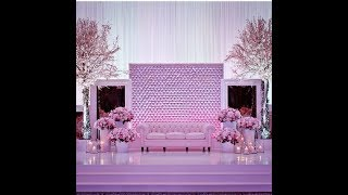 WEDDING STAGE -  Lifestyle Destination Wedding Planner