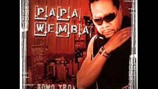 Papa Wemba- Lamentation