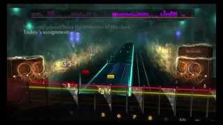 Rocksmith 2014 - School of Rock (Lead) - School of Rock (HD)
