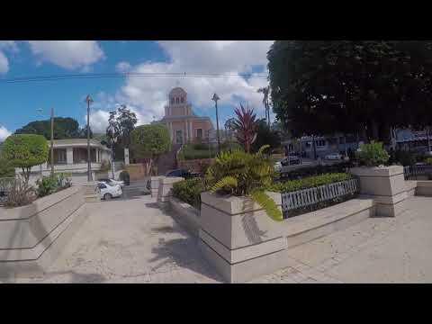 Plaza de Moca Puerto Rico 2018