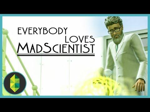 TRANSFORMING ITEMS - Mad Scientist (Part 4)