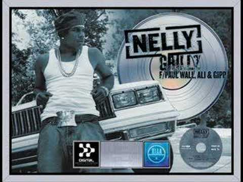 Download Nelly ft. Paul Wall, Ali & Gipp - Grillz