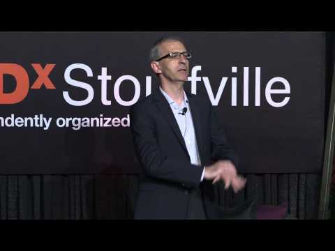 Keeping Our Children Moving and Healthy: Nicholas Pimlott at TEDxStouffville