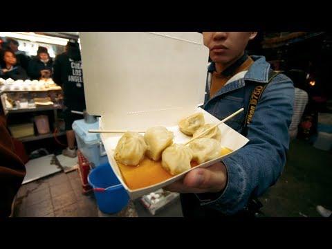 Shilin Night Market Tour | Taiwan Vlog Day 3