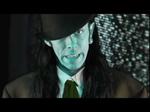 Muck Sticky - Mr Sticky (Official Music Video)