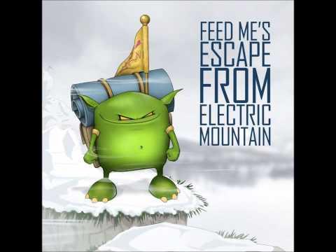 Feed Me-Trapdoor (Feat Hadouken) Mp3