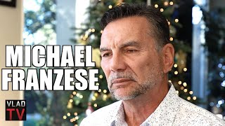 Michael Franzese on His Former Mob Boss