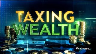Two tax experts debate the Democrats' bill to alleviate taxes for the wealthy