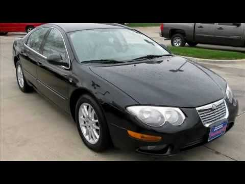 2002 chrysler 300m arlington tx youtube. Black Bedroom Furniture Sets. Home Design Ideas
