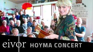 Eivør - Concert at her mom