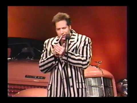 Andrew Dice Clay - The Valentine's Day Massacre 1 of 6