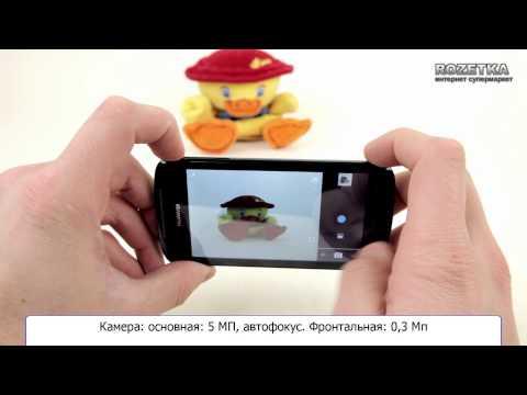 Смартфон Huawei Ascend G500 Pro U8836D