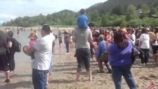 Tlingit Celebration 2014