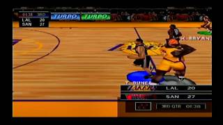 nba jam 2000- Game Squad