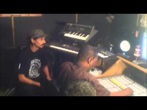 Dubiterian Meets Scientist - Dub Mix Session 12/16/2012