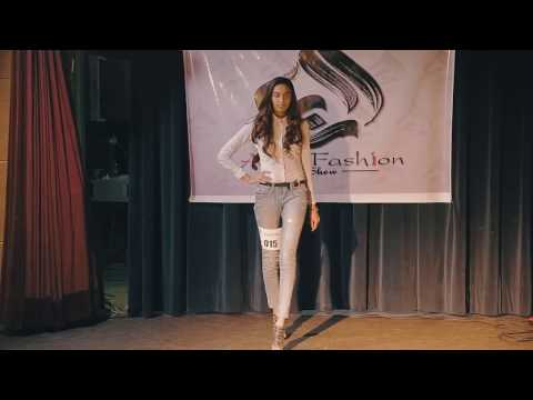 Nano' photography Casting Arab Fashion Show 2017