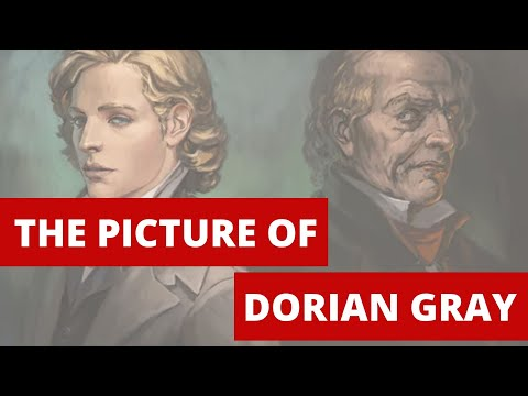 'The Picture Of Dorian Gray' By Oscar Wilde: Plot, Characters & Themes | Narrator: Barbara Njau