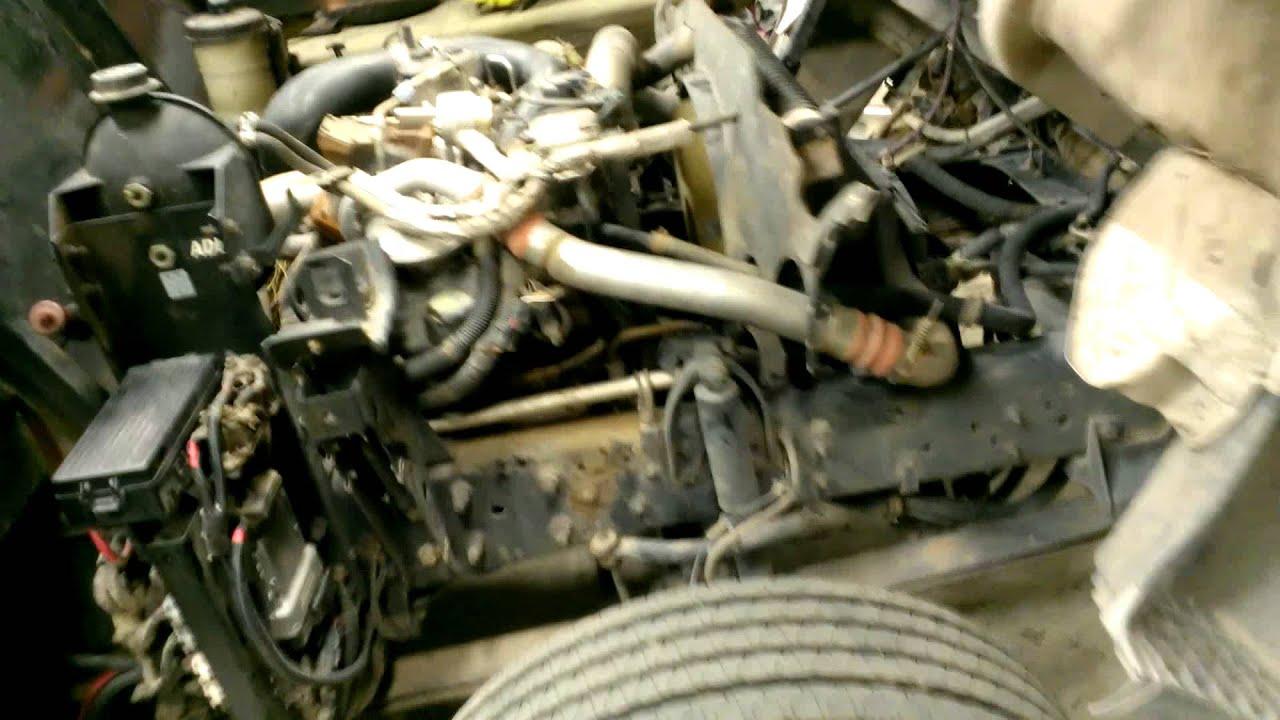 EcoStroke V6 Ranger Powerstroke VT275 Maxforce5 - Ford Truck