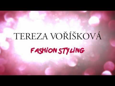 ELLE Beauty Lounge, Tereza Voriskova - Fashion Styling
