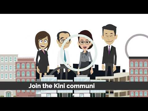 Kini – An Inititative for sharing water knowledge