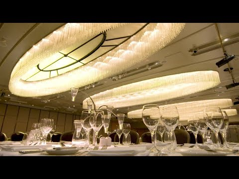 Corporate And Events At Shangri-La Sydney