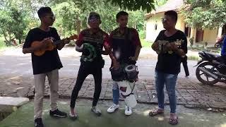 Keramat Versi Trio Wok Wok