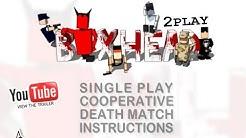 Boxhead 2play Full Gameplay Walkthrough