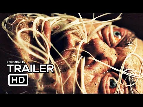 TRENCH 11 Official Full online (2018) Horror Movie HD