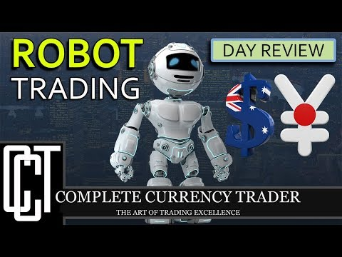 robot-trading-daily-review- -30-august