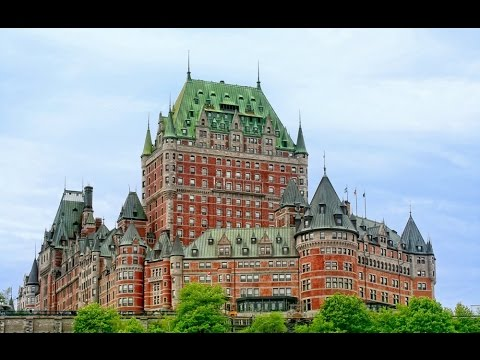 Old Québec City, Canada