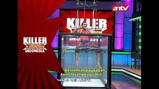 Wah! Suara unik Erland menarik perhatian! – Killer Karaoke Indonesia