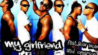 Girlfriend by Bow Wow ft. Omarion