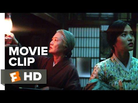The Handmaiden Movie CLIP - The House...