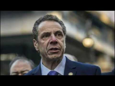 NRA Hits New York Gov. Andrew Cuomo with Lawsuit over 'Blacklisting Campaign'
