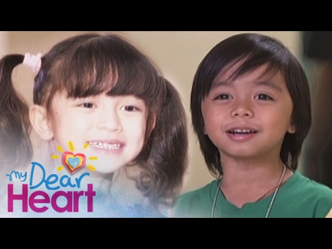My Dear Heart: Heart talks to Bingo | Episode 21