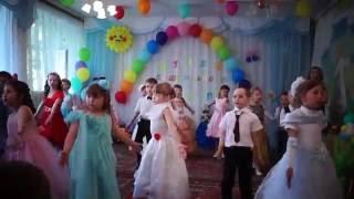фильм детский сад