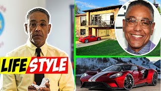 Giancarlo Esposito #Lifestyle (Gus in Better Call Saul) Net Worth, Family, Interview, Biography