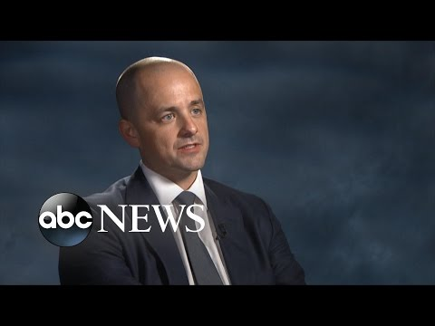 Evan McMullin Announces Presidential Campaign
