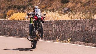 Honda CB500X 2019 – nezávislá recenze motorky pro A2 řidičák