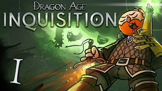 Dragon Age Inquisition [Part 1] - Did I do that?!