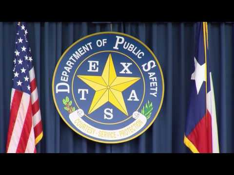 Former DPS Lieutenant Fired For Falsifying Documents Will Get Job Back