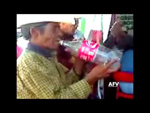 Amazing Mexican Coke Trumpet