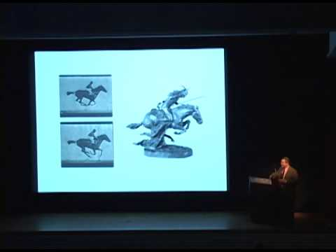 High Museum Lecture: Defying Gravity - Frederic Remington's Daring Bronze Sculpture