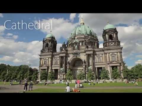 Paquete turístico y viaje a Berlín