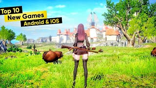 Top 10 Best New Android & iOS Games of August 2020 | Top 10 New Android Games 2020 #8